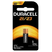 Duracell 21/23 12V Alkaline Battery