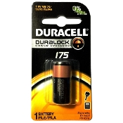 Duracell 175 7.5V Alkaline Battery