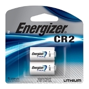Energizer CR2 Lithium 3V Battery