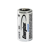 Energizer CR123A Lithium 3V Battery